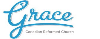 Grace Canadian Reformed Church Logo